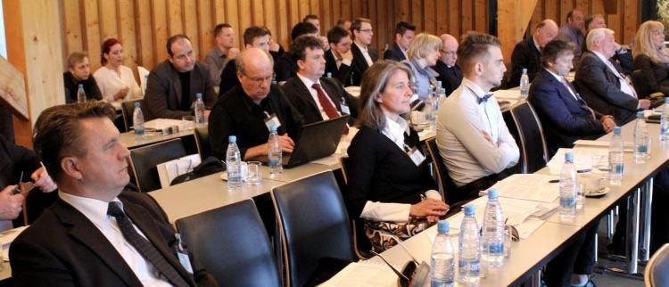 2. mednarodna znanstvena konferenca