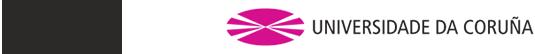 Logo Universidada de Coruna