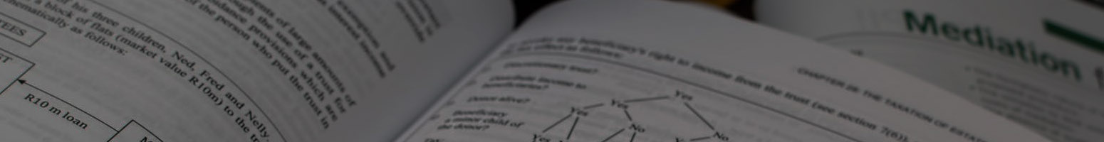 Quality study programs