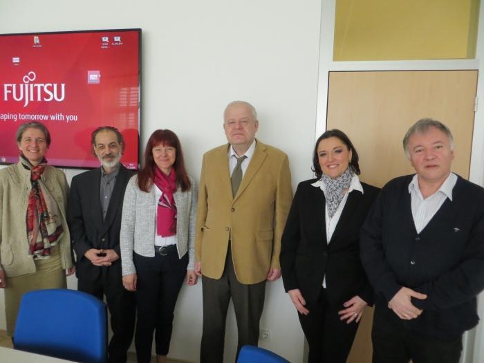 Primer dobrih praks sodelovanja FINI Novo mesto z lokalno industrijo