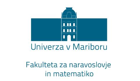 Univerza v Mariboru - Fakulteta za naravoslovje in matematiko