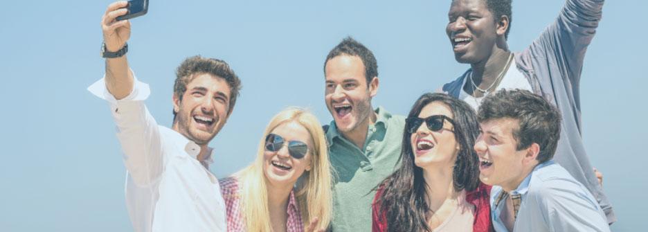 Erasmus+ za doktorske študente, predavatelje in raziskovalce