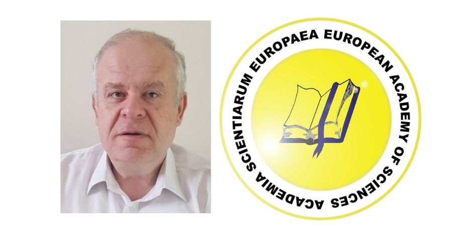 DOLENJSKA REGIJA DOBILA PRVEGA ČLANA EVROPSKE AKADEMIJE ZNANOSTI: Prof. Julius Kaplunov izvoljen za člana EURASC